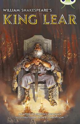 BC Red (KS2) B/5B William Shakespeare's King Lear