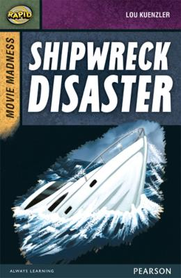 Rapid Stage 9 Set B: Movie Madness: Shipwreck Disaster