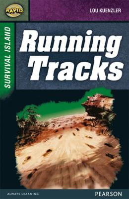 Rapid Stage 9 Set B: Survival Island: Running Tracks
