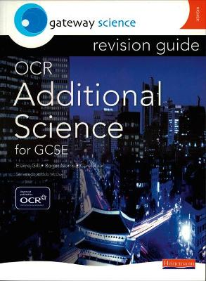 gateway science coursework Ocr gcse gateway science suite science b qualification information including specification, exam materials, teaching resources, learning resources.