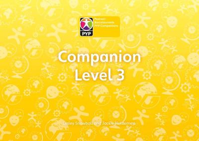 PYP Level 3 Companion single