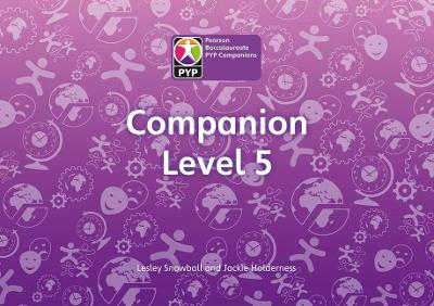 PYP Level 5 Companion single