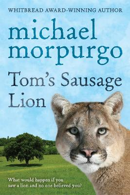Tom's Sausage Lion