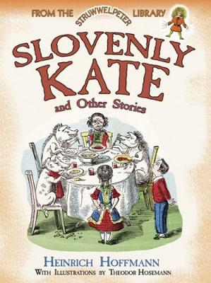 Slovenly Kate and Other Stories