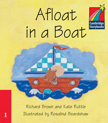 Afloat in a Boat Level 1 (ELT Edition)