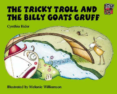 The Tricky Troll and the Billy Goats Gruff