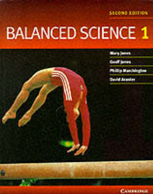 Balanced Science 1