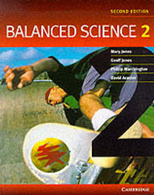 Balanced Science 2