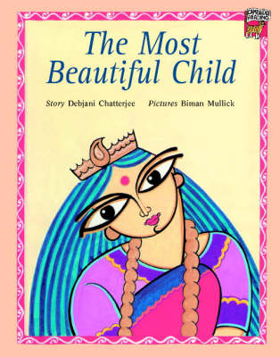 The Most Beautiful Child India edition