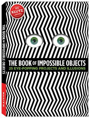Book of Impossible Objects 6-Pack