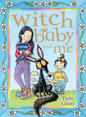 All The Witch Baby Books In Order Toppsta