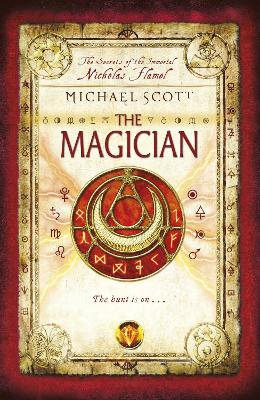 The Magician: Book 2