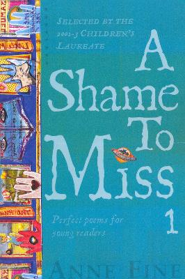 A Shame to Miss Poetry Collection 1