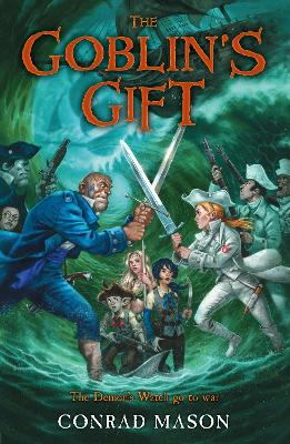 The Goblin's Gift: Tales of Fayt, Book 2