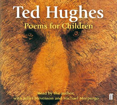 Poems for Children: Read by Ted Hughes. Selected and Introduced by Michael Morpurgo.