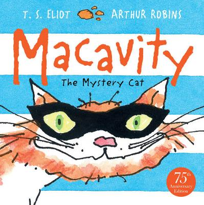 Macavity: The Mystery Cat