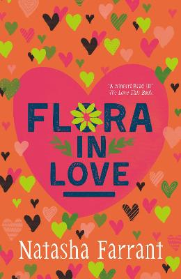 Flora in Love: The Diaries of Bluebell Gadsby