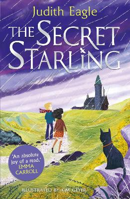 The Secret Starling