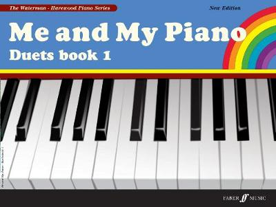 Me and My Piano Duets book 1