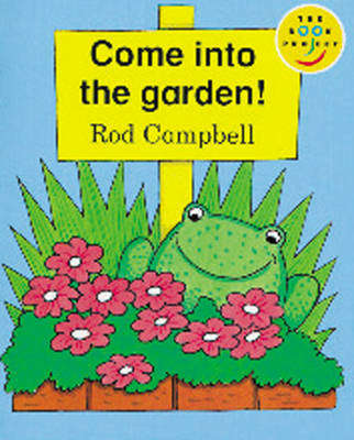 Come into the Garden Read-On
