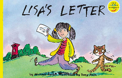 Lisa's Letter Read-On