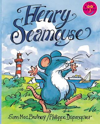 Henry Seamouse New Readers Fiction 2