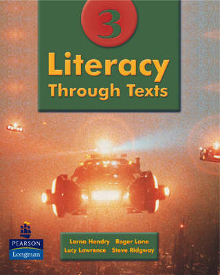 Literacy Through Texts Pupils' Book 3