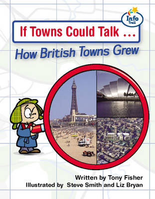 If Towns could talk Info Trail Fluent Book 7