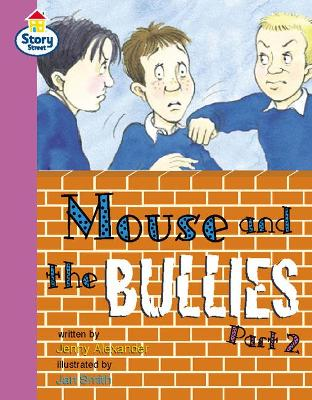 Mouse and the Bullies