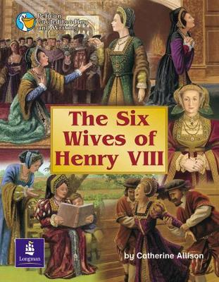 The Wives of Henry VIII Year 4