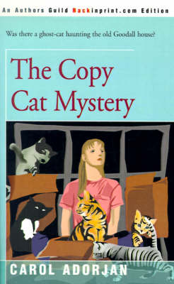The Copy Cat Mystery
