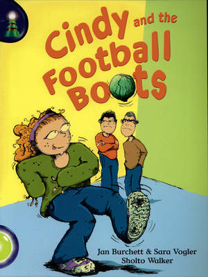 Chindy and the Football Boots (Pack of 6)