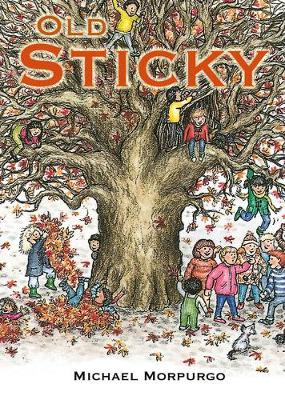 POCKET TALES YEAR 4 OLD STICKY