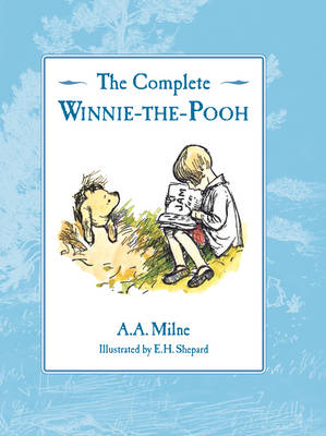 The Complete Winnie-the-Pooh Collection