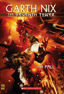 Seventh Tower: The Fall