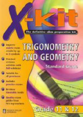 X-kit Trigonometry and Geometry