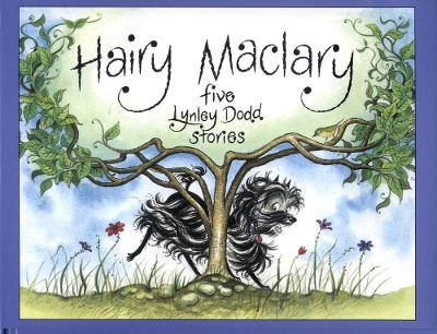Hairy Maclary Five Lynley Dodd Stories