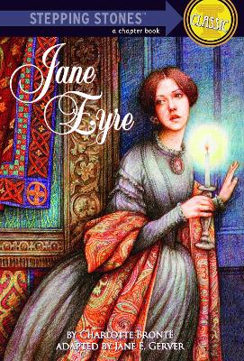 Stepping Stones: Jane Eyre