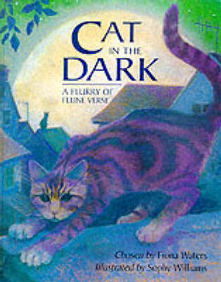 Cat in the Dark: And Other Cat Poems