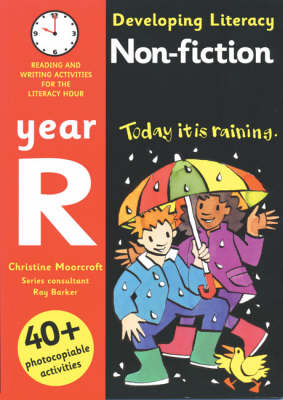 Non-fiction: Year R: Reading and Writing Activities for the Literacy Hour
