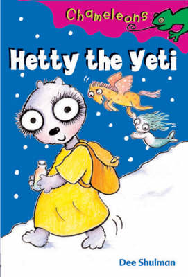 Hetty the Yeti