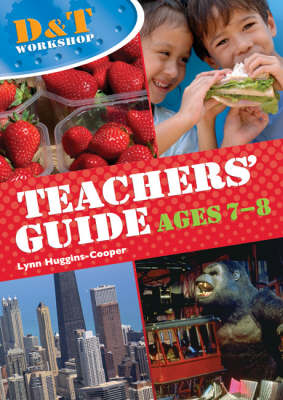 Teachers' Guide Ages 7-8