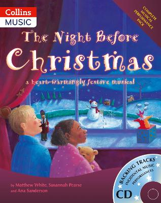 The Night Before Christmas: A Heartwarmingly Festive Musical