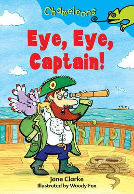 Eye Eye, Captain!