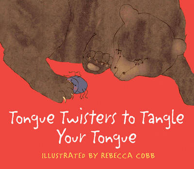 Tongue Twisters to Tangle Your Tongue