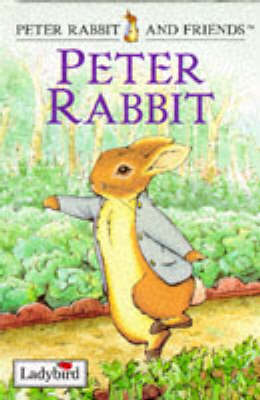 Peter Rabbit Sound Book & Toy