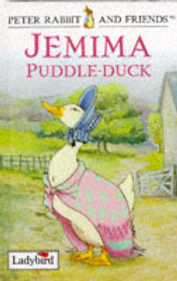 Jemima Puddle-Duck Sound Book & Toy