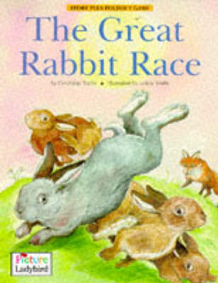 The Great Rabbit Race
