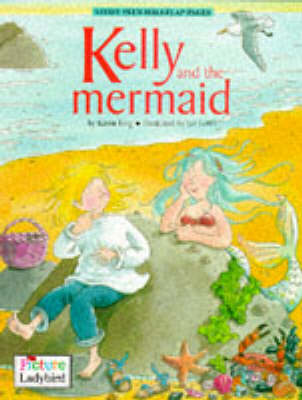 Kelly and the Mermaid