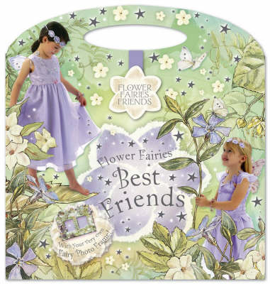 Flower Fairies Best Friends